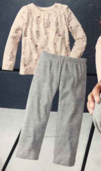 Lupilu Пижамка для девочки 2-4 лет в наличии