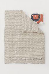 H&M Комплект фирменного постельного белья отличного качества