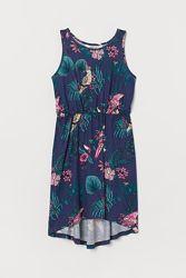 H&M Трикотажное платье для 10-14 лет
