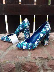 туфлі MANGO 37