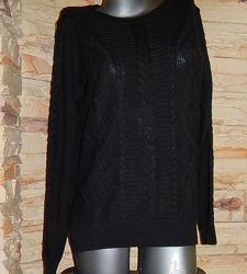 женский вязаный свитер от Esmara р 40-42