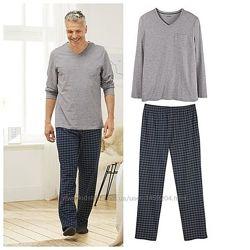 Домашний костюм пижама Livergy Германия xl 56-58