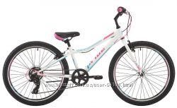 Детские велосипеды 24 дюйма для девчонок ростом от 128см Pride Drag, Apollo