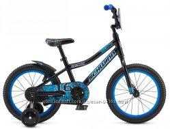 Детский велосипед Schwinn Gremlin Boys 16 дюймов. Новинка 2017г Акция