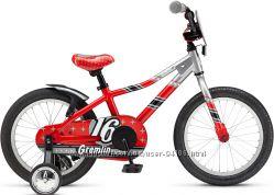 Детский велосипед Schwinn Gremlin Boys 16 дюймов. Распродажа