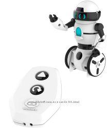 Мини роботы WowWee наличие