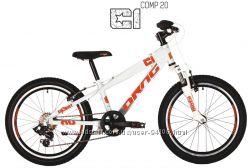Детские скоростные велосипеды 20 дюймов. от 5-ти лет.