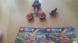 Продам бу Lego оригинал  Безумная колесница укротителя