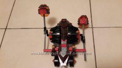 Продам бу оригинал Lego NEXO KNIGHTS 70313 Лавинный разрушитель Молтора