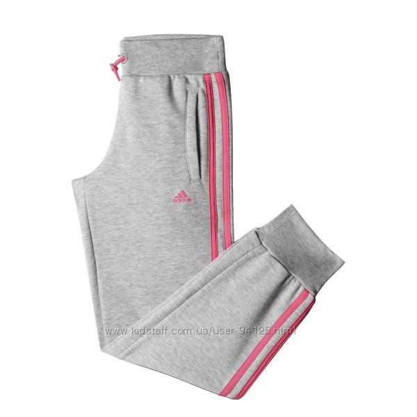 Adidas брюки 152 р. в наличии AB4873