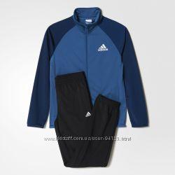 Распродажа Adidas , спортивный  костюм оригинал в наличии с 110 по  164