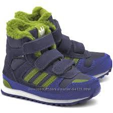 Распродажа Adidas ботинки