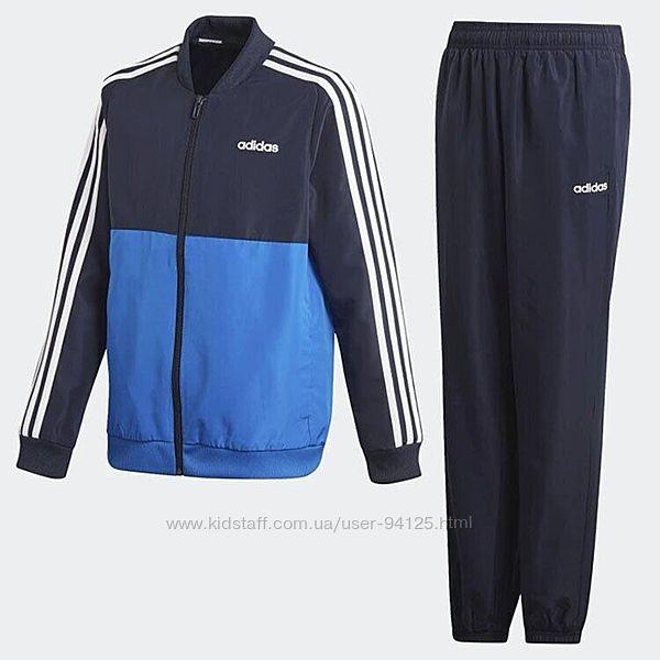 Adidas спортивный костюм с 110 по 176р. оригинал, 10 моделек в наличии