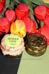Тыквенные семечки с медом. Honey Life
