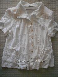 Белорусская рубашка - блуза