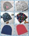 Герои в масках и другие модели, шапочки и наборы. Выбор ткани. Ручная работ
