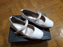 Красивые туфельки GEOX