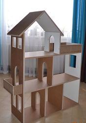 Кукольный домик, игрушки, сувениры, подарки, декор