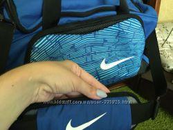 Спортивная дорожная сумка nike оригинал