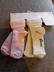 Продам тепленькие носочки для крошки.