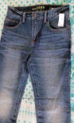 Новые джинсы GAP оригинал для мальчика-подростка