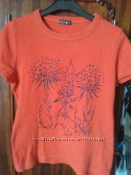 футболки 140-158 см