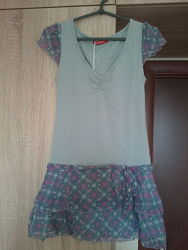 новые  платья  ostin, odji разм. XS , S