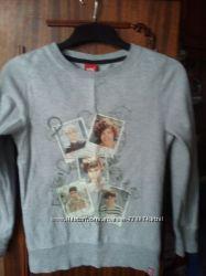 Кофта , свитшот , свитер , гольф , регланы для девочки 8-14 лет