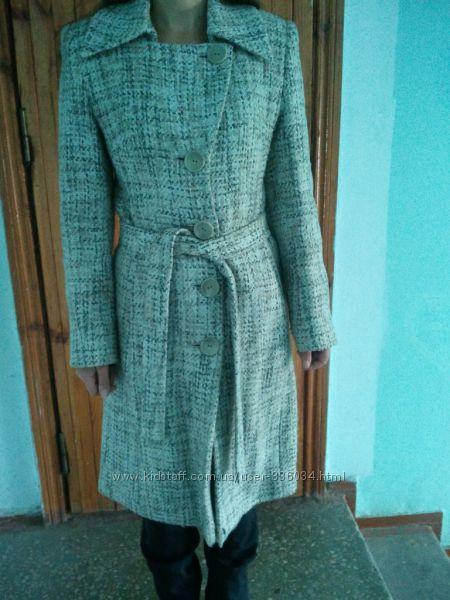 Зимнее пальто  34- размер. европ.