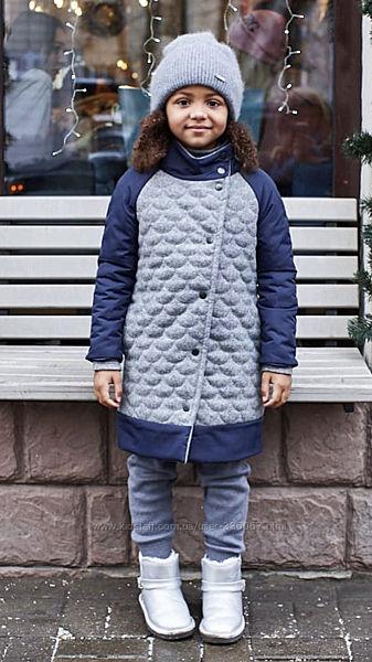 Зимняя куртка Arin Apparel р.128