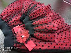 Юбки для мамы и дочки пышные и красивые очень праздничные и нарядные