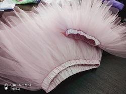 Пышные юбки пачки на любой вкус цвет и размер для мамы и дочки