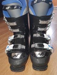 Отличные лыжные ботинки Nordica