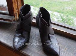 Туфли кожа Италия р. 39 Minelli с дост. НП