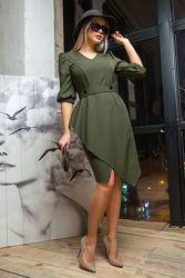 Шикарное платье 44-50