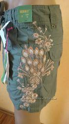 Красивая новая юбка с актуальной вышивкой