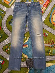 Мужские джинсы как новые