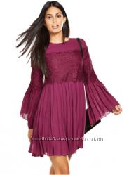 оригинальное новое выпускное коктельное платье из Англии размер, р. М