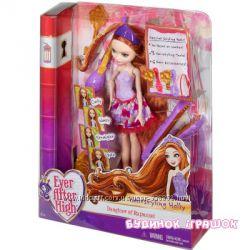 Набор с куклой Ever After High Сказочные прически Холли DNB75