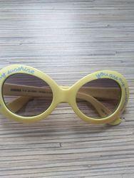 Яркие Солнцезащитные очки Gymboree . На 2-4 года