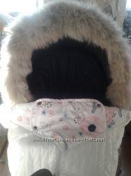 Зимний текстиль на Stokke