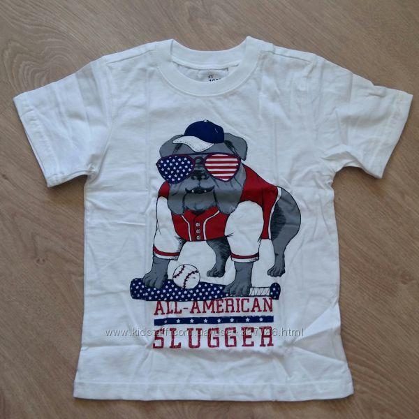 футболки childrensplace. Размер 4 года