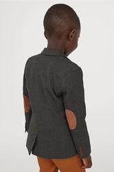 Стильный пиджак HM или костюм на 8-10 лет