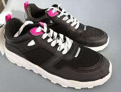 Новые кроссовки для девочки hm размер 37