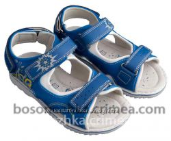 сандалии для мальчишек  в наличии крым