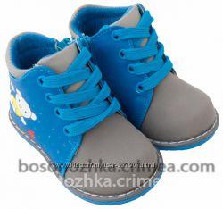 ботинки демисезонные на любой вкус крым