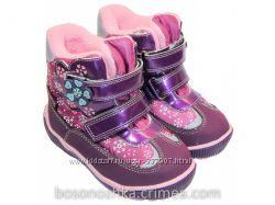 ботиночки и сапожки зимние на любой вкус  крым