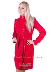 feff53defdd4c Демисезонное кашемировое пальто ТМ Vol ange Волна Украина размеры 42-52