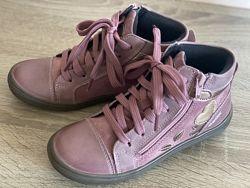 Утеплені черевики, Geox