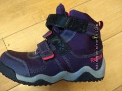 Зимние ботинки Reebok 22 cм